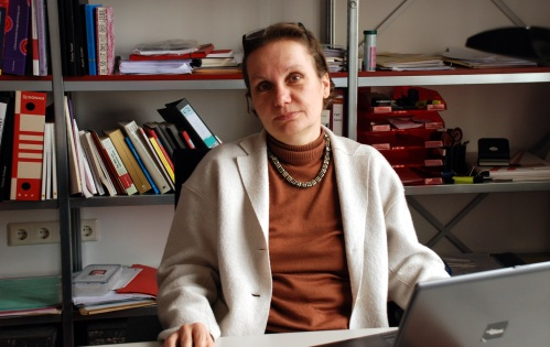 Maria Mesner